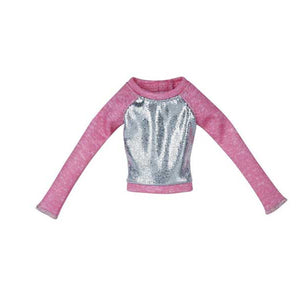 Barbie Doll Dress Fashion Top CFX73-CLR00