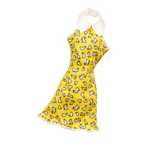 Barbie Fashions Dress Bunnies CFX65-CFX66
