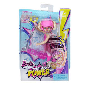 Barbie Princess Power  , Doll III, CDY68-CDY69
