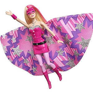 Barbie Princess Power Super Sparkle Doll CDY61