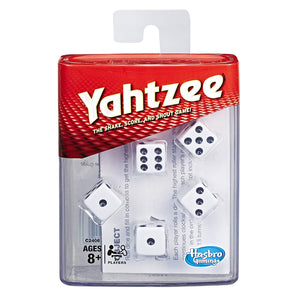 Hasbro Gaming Yahtzee Board Game