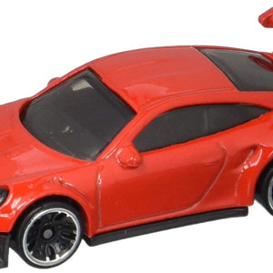 Hot Wheels Exotics Porsche 911 GT3 RS (78/250)