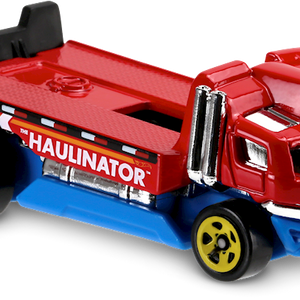Hot Wheels  HW City Works The Haulinator (170/250)