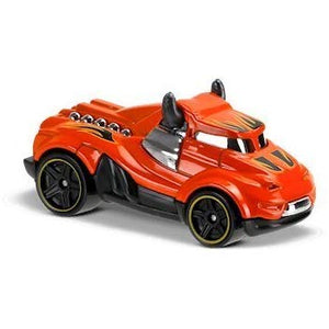 Hot Wheels Street Beasts Steer Clear (207/250)