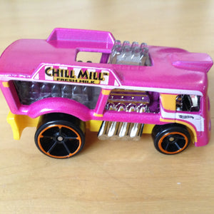 Hot Wheels City Works Chill Mill (171/250)
