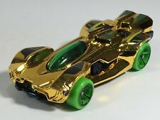 Hot Wheels Super Chromes Rev Rod (42/250)