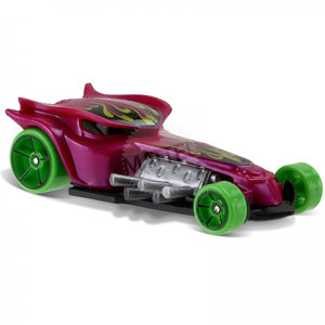 Hot Wheels Street Beasts Ratical Racer (202/250)
