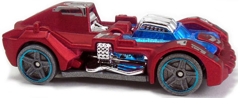 Hot Wheels Street Beasts Turbot (209/250)