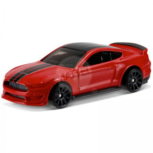 Hot Wheels Night Burnerz Ford Shelby GT350R (87/250)