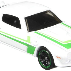 HOT WHEELS MUSCLE MANIA 73 PONTIAC FIREBIRD (123/250)