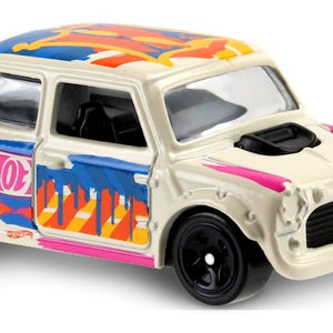 HW Art Cars, Morris Mini 193/250