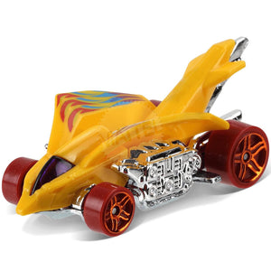 Hot Wheels Street Beasts Turbo Rooster (39/365)