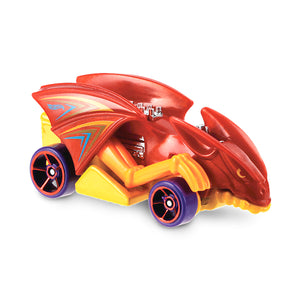 Hot Wheels Street Beasts Vampyra (63/365)