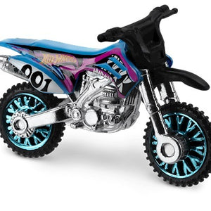 HW Daredevils Dirt Bike HW450F