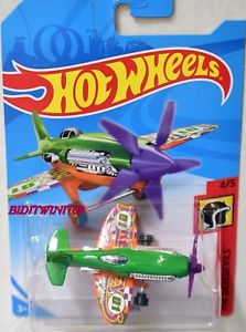 Hot Wheels Daredevils - Mad Propz