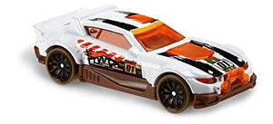 Hot wheels Daredevils Rally Cat