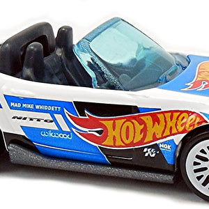 Hot Wheels Nightburnerz 15 Mazda MX-5 Miata (40/365)