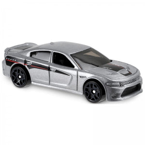 Hot Wheels Muscle Mania 15 Dodge Charger SRT (66/365)