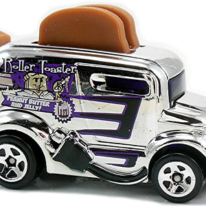 Hot Wheels Fast Foodie Roller Toaster (69/365)