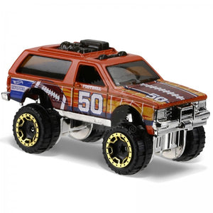 Hot Wheels Sports Chevy Blazer 4 x 4 (53/365)