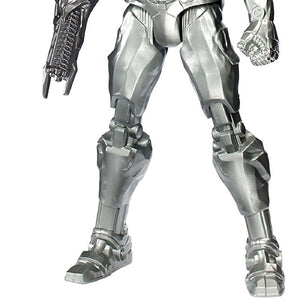 Mattel Justice League Feature Figure - Cyborg FGH04-FGH06