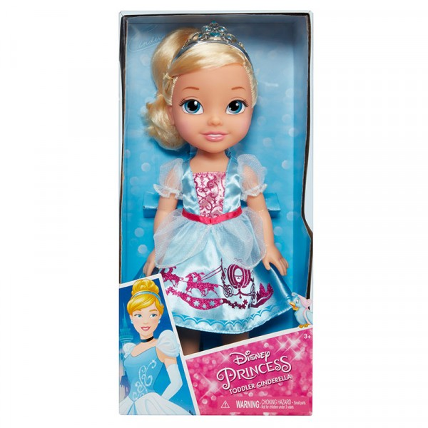 Disney Princess Cinderella Toddler Doll