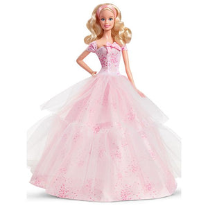Barbie Birthday Wishes Collector Doll