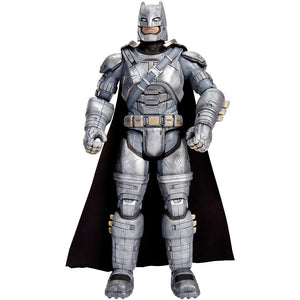Mattel 12 Inch Batman v Superman Dawn of Justice 12 Inch Batman DHY32-DJB30