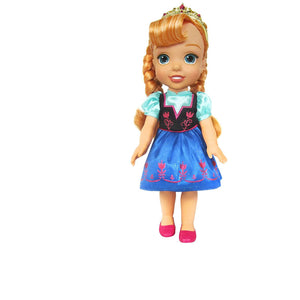 Disney Value Frozen Toddler Anna, Multi Color 31022