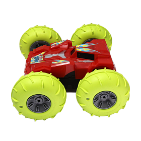 Remote Control RC All Terrain Alchemy Stunt Car