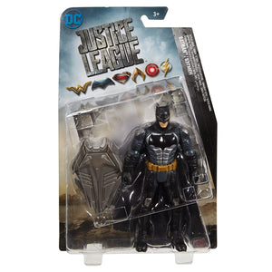Mattel Justice League Figure 6 inches - Batman FGG60-FGG61