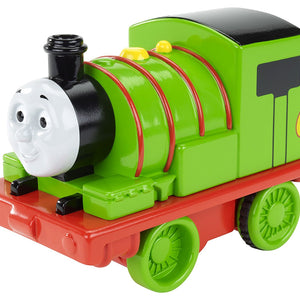 FISHER PRICE Thomas Friends Pull'n'Spin Percy BCX65-BCX67