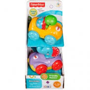 Fisher Price Friendly Racers BJL63-BJT90