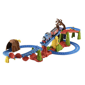 Thomas and Friends Ecl Thomas Spooky Journey BMF09