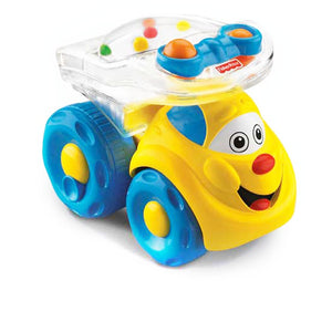 Fisher Price Poppty Pop Vehicle Assortment M5661-5662