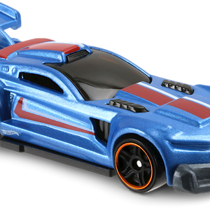 Hot Wheels Muscle Mania TRACK RIPPER