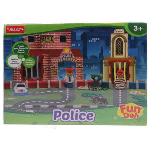 Funskool-Fun Doh Set, Multi Colour 1728200