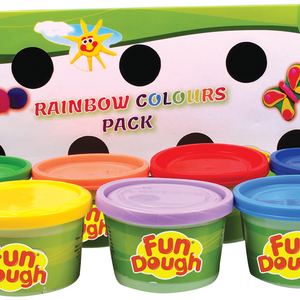 Funskool-Fundoh Rainbow Colours