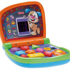 Fisher-Price Laugh and Learn Smart Screen Laptop V2770
