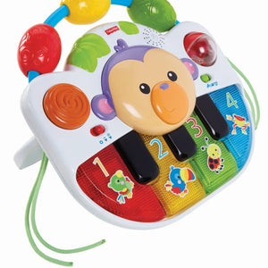 Fisher Price Grow With Me Piano BFH64