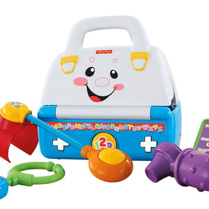 Fisher Price Laugh and Learn Sing a Song Med Kit BFK39