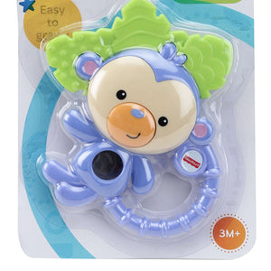 Fisher Price Monkey Teether Y6584
