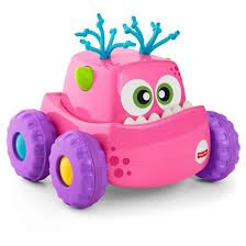 Fisher Price Press and Go Vehicle DRG16-DRG14
