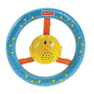 Fisher Price Rattle Funny Bird Y2774