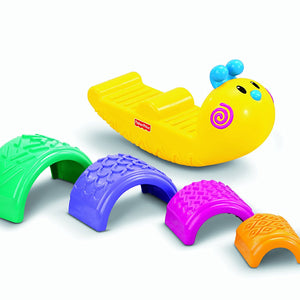 Fisher Price Snail Stacker Y2778