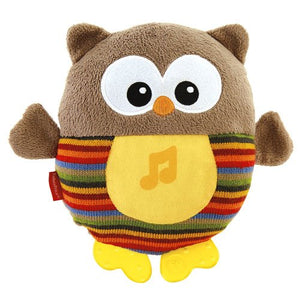 Fisher Price Soothe and Glow Owl ( Brown ) CDN55