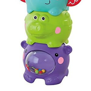 Fisher Price Stackin' Sounds Animals BGP41