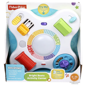 Fisher Price Bright Beats Activity Center,CDC11