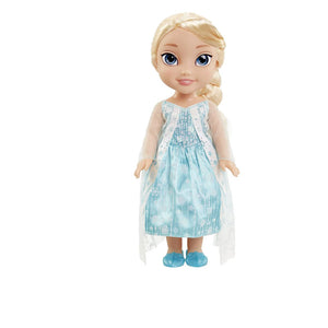Frozen Disney Toddler Elsa Doll 79513