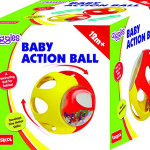 Funskool Action Ball 2043100